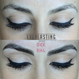 Everlasting Brows